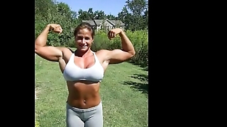 hot &amp_ fit women Ludwig van Hendrix